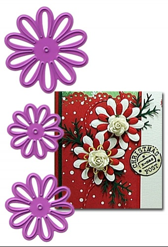 Joy Crafts Cutting And Embossing Dies